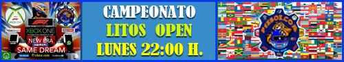 F1 2017 - XBOX ONE / CAMPEONATO LITOS OPEN - F1 XBOX / CONFIRMACIÓN DE ASISTENCIA G.P. DE INGLATERRA Y HUNGRÍA/  LUNES 23 - 07 - 2018 / A LAS 22:00 H. Cabe_p14