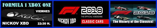 F1 2018 - CLASSIC *** CAMPEONATO NIKI LAUDA - SIN AYUDAS *** G P DE ITALIA - SETUP  / 1992 WILLIAMS FW14B *** VIERNES 14 - 12 - 2018 *** RESUMEN DE VIDEOS. Cabe_p76