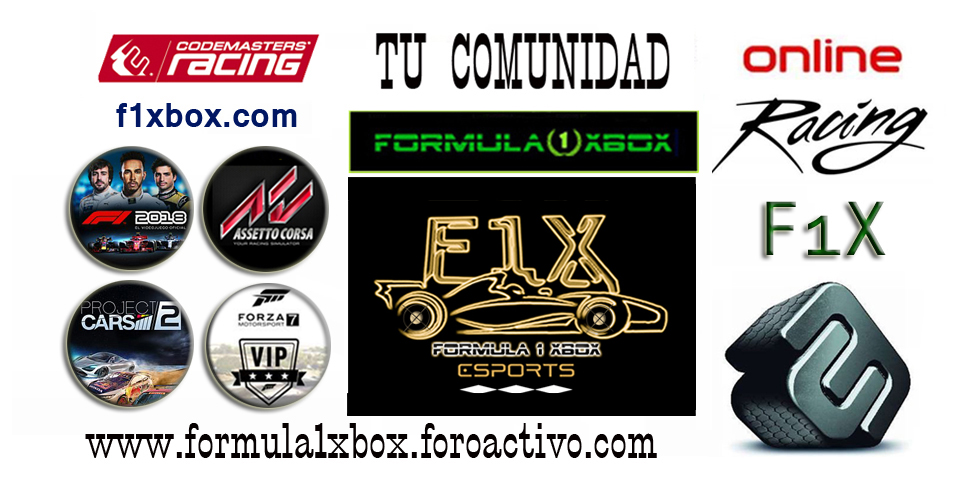 F1 2018 - XBOX ONE *** CAMPEONATO ZENNA ÉLITE 2.0 - F1 XBOX *** GP DE RUSIA - SOCHI *** 11 - 01 - 2019 *** 23:59 HORA MADRID *** RESUMEN DE VIDEOS. Codema32