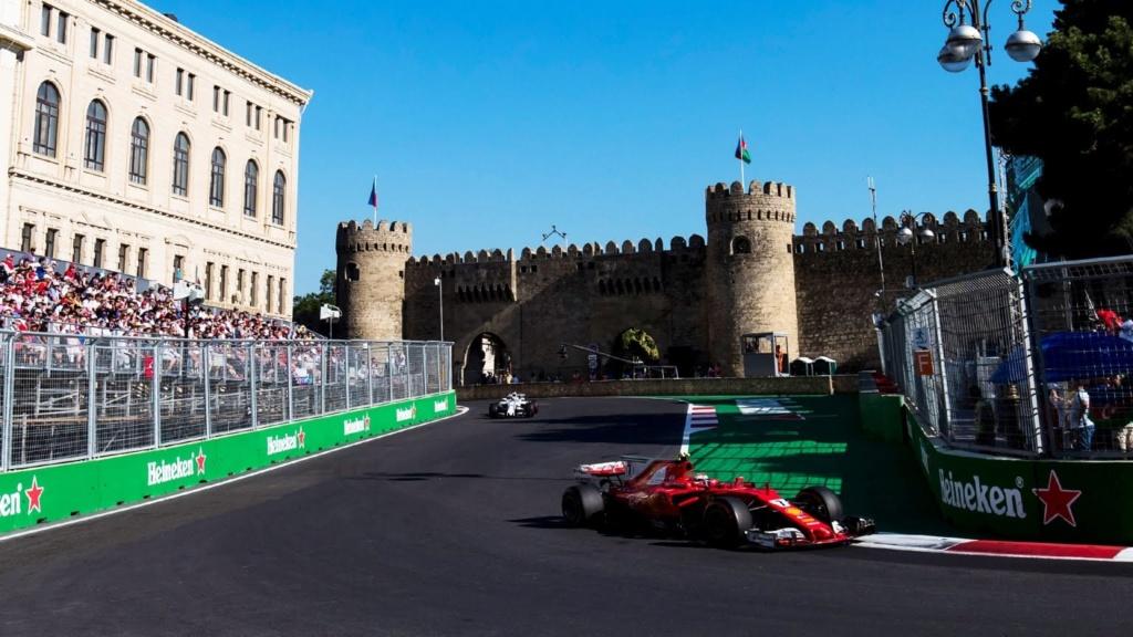 F1 2017 - XBOX ONE / CAMPEONATO LITOS OPEN - F1 XBOX / CONFIRMACIÓN DE ASISTENCIA G.P. DE AZERBAYAN Y ITALIA /  LUNES 09 - 07 - 2018 / A LAS 22:00 H. Image110