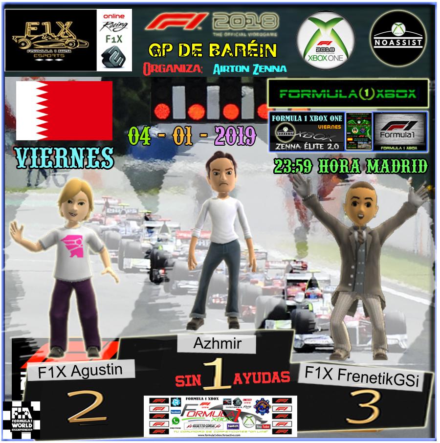 F1 2018 *** CAMPEONATO ZENNA ÉLITE 2.0 - F1X *** SIN AYUDAS *** VIERNES 23:59 HORA MADRID *** RESULTADOS Y PODIUM DEL GP DE BARÉIN / 04-01-2019. Podio_36