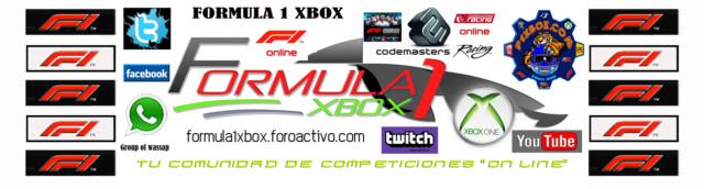 F1 2018 - XBOX ONE *** CAMPEONATO ZENNA ÉLITE 2.0 - F1 XBOX *** GP DE FRANCIA - LE CASTELLET *** 14 - 12 - 2018 *** 23:59 HORA MADRID *** RESUMEN DE VIDEOS. Portad23