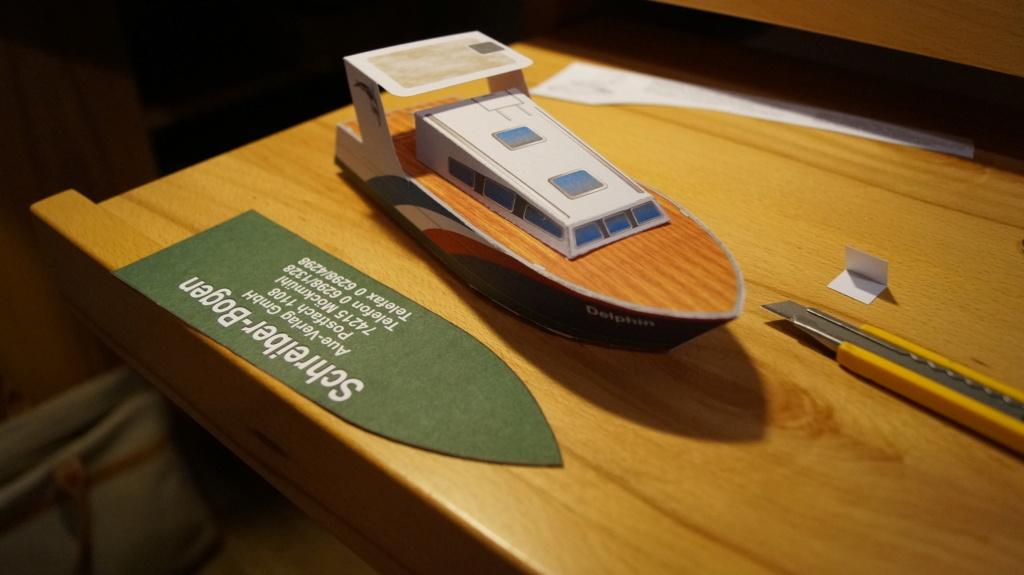 Die Luxusyacht Delphin gebaut von Günnie Dsc05548