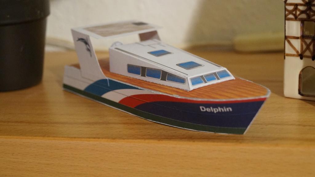 Die Luxusyacht Delphin gebaut von Günnie Dsc05551
