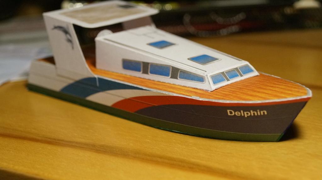 Die Luxusyacht Delphin gebaut von Günnie Dsc05552