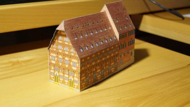 Das Alte Rathaus in Esslingen gebaut von Günnie Dsc05617