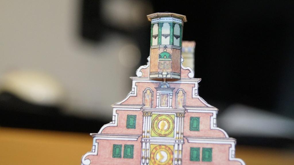 Das Alte Rathaus in Esslingen gebaut von Günnie Dsc05627