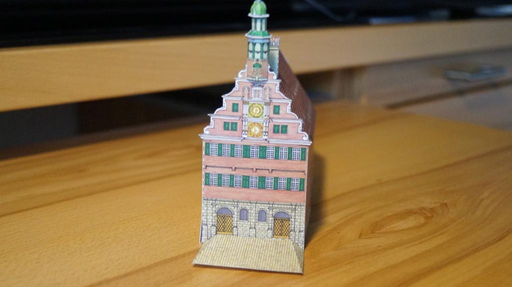 Das Alte Rathaus in Esslingen gebaut von Günnie Dsc05628
