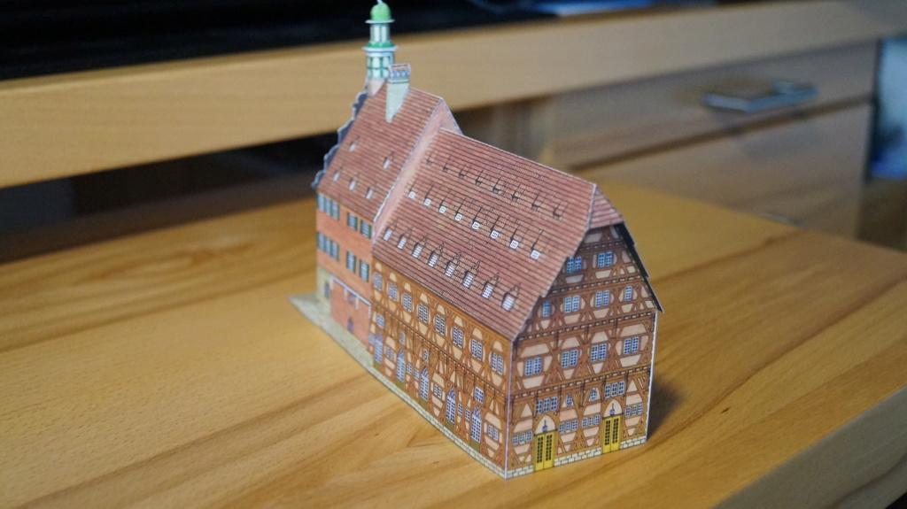 Das Alte Rathaus in Esslingen gebaut von Günnie Dsc05630