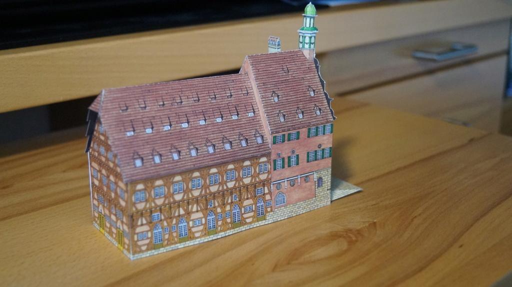Das Alte Rathaus in Esslingen gebaut von Günnie Dsc05631