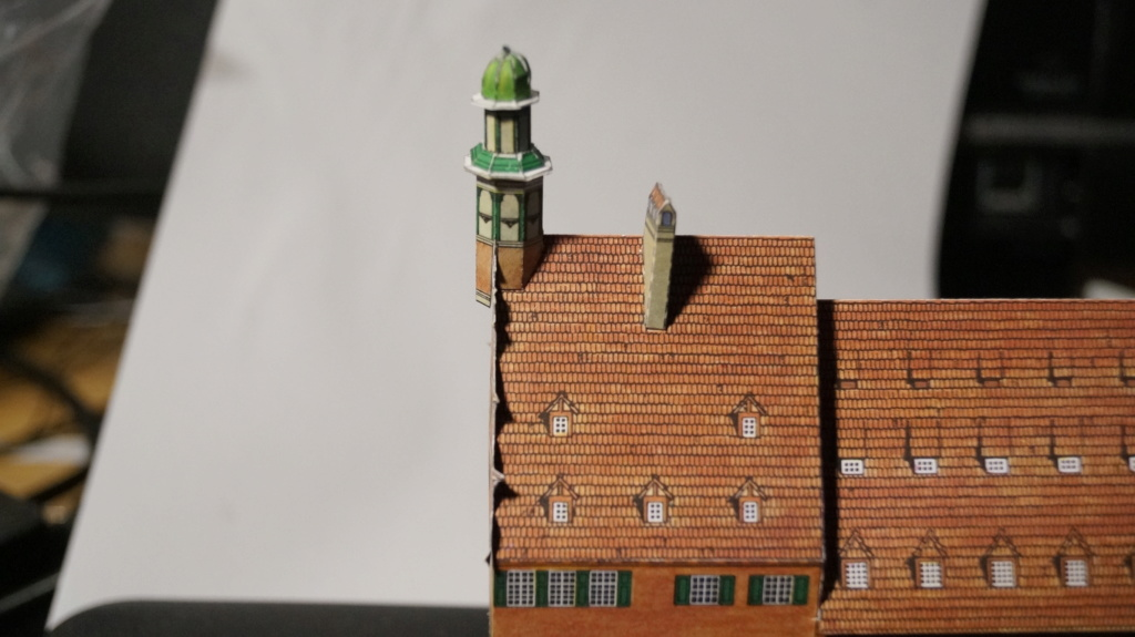 Das Alte Rathaus in Esslingen gebaut von Günnie Dsc05634