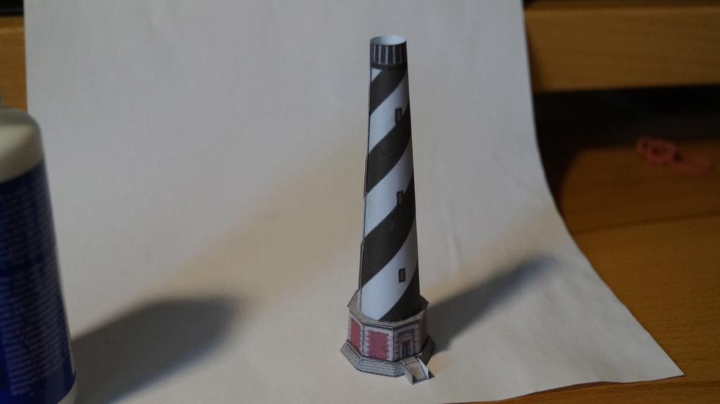 Der  Leuchtturm Cape Hatteras Dsc05642