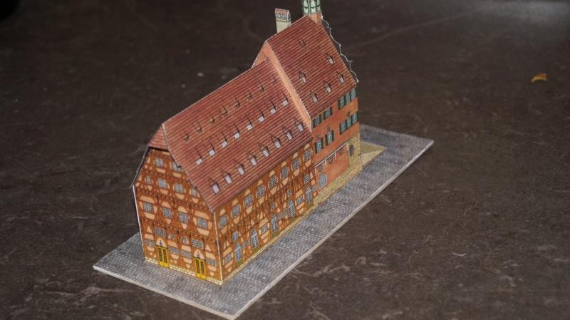 Das Alte Rathaus in Esslingen gebaut von Günnie Dsc05644