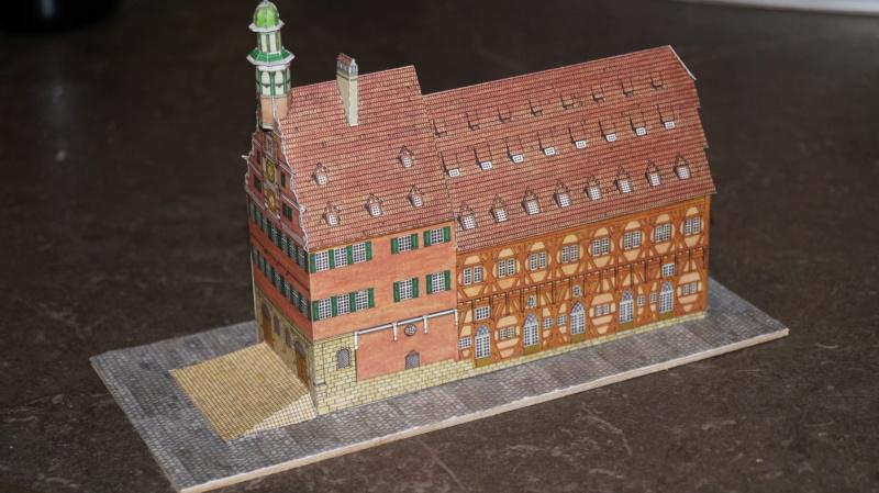 Das Alte Rathaus in Esslingen gebaut von Günnie Dsc05646