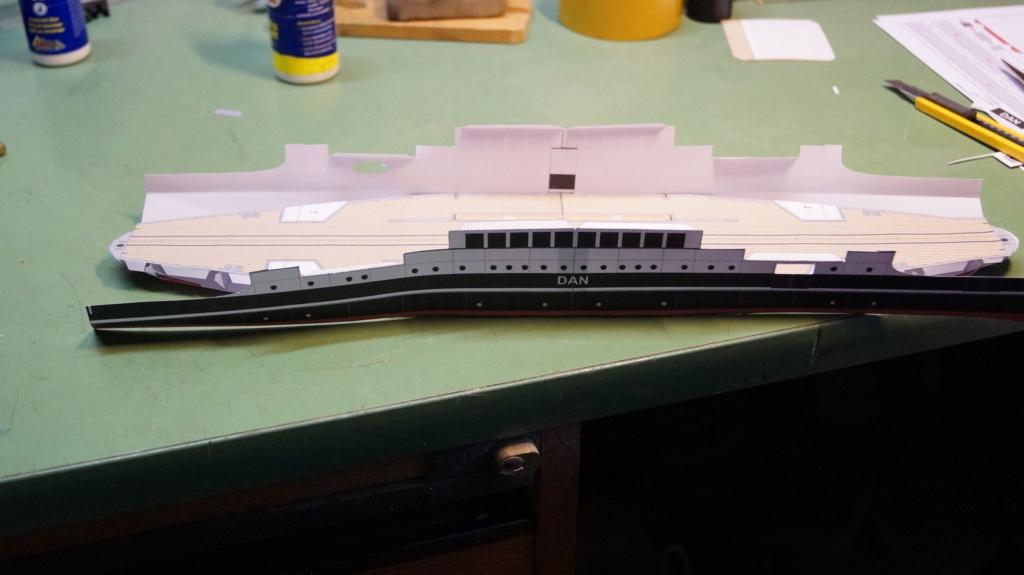 Die  Eisenbahnfähre MS DAN 1:160 gebaut von Günnie Dsc05915