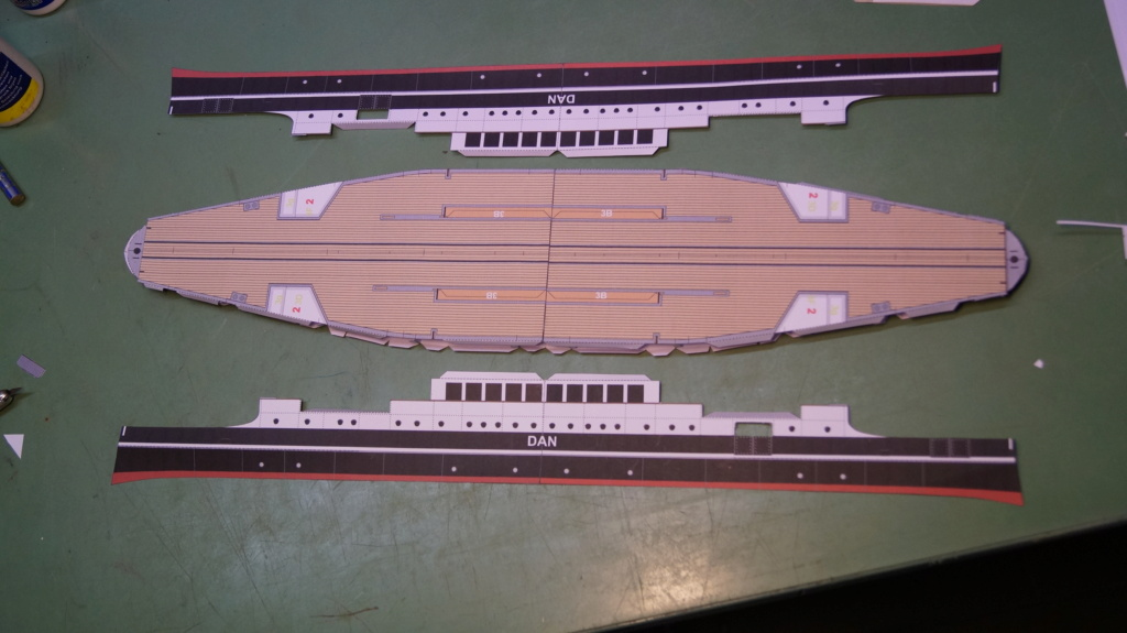 Die  Eisenbahnfähre MS DAN 1:160 gebaut von Günnie Dsc05916