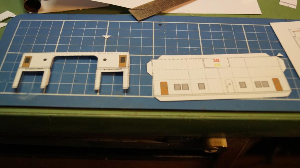 Die  Eisenbahnfähre MS DAN 1:160 gebaut von Günnie Dsc05921