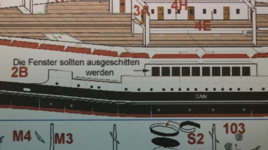 Die  Eisenbahnfähre MS DAN 1:160 gebaut von Günnie Dsc05924