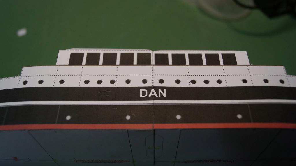 Die  Eisenbahnfähre MS DAN 1:160 gebaut von Günnie Dsc05925