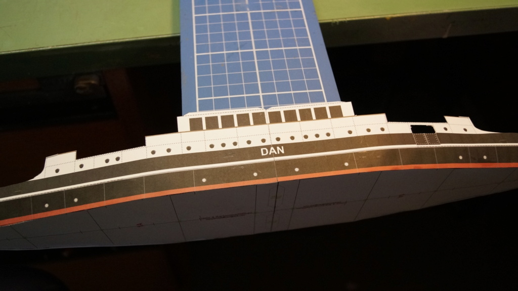 Die  Eisenbahnfähre MS DAN 1:160 gebaut von Günnie Dsc05927