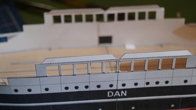 Die  Eisenbahnfähre MS DAN 1:160 gebaut von Günnie Dsc05930