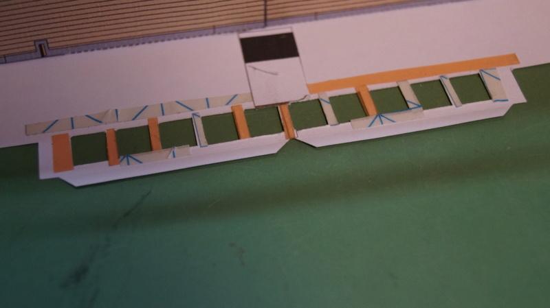 Die  Eisenbahnfähre MS DAN 1:160 gebaut von Günnie Dsc05934