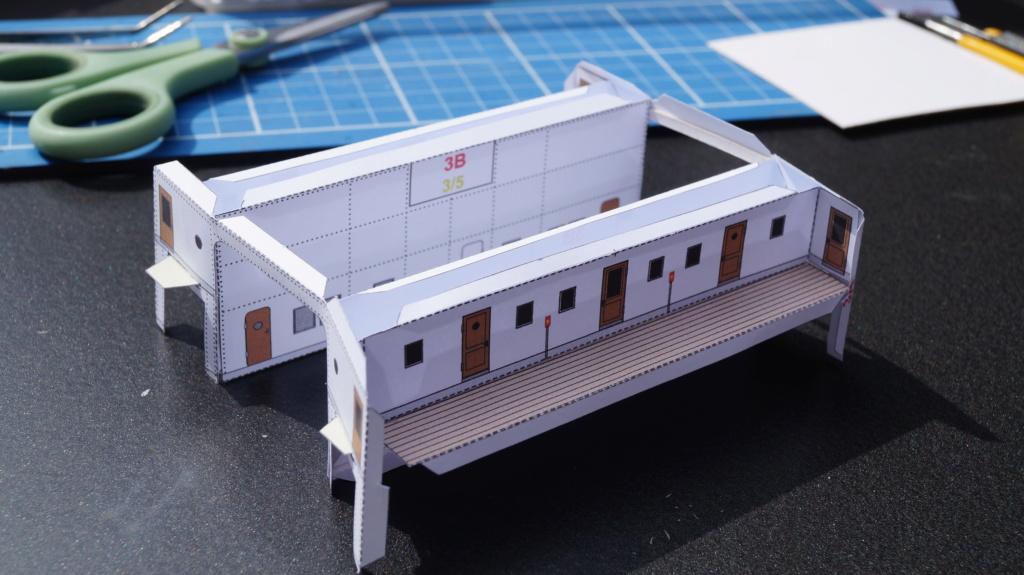 Die  Eisenbahnfähre MS DAN 1:160 gebaut von Günnie Dsc05936