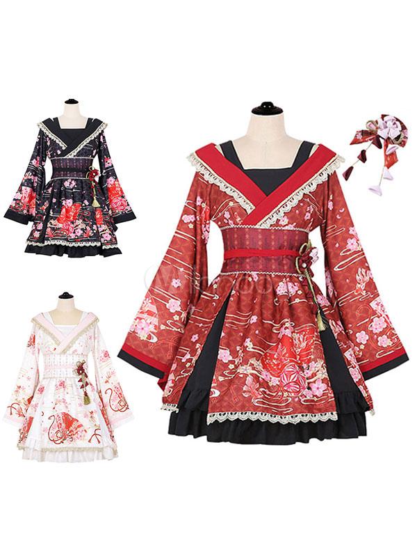 [OC] Des Lolitas en tous genres  B6ff2f10