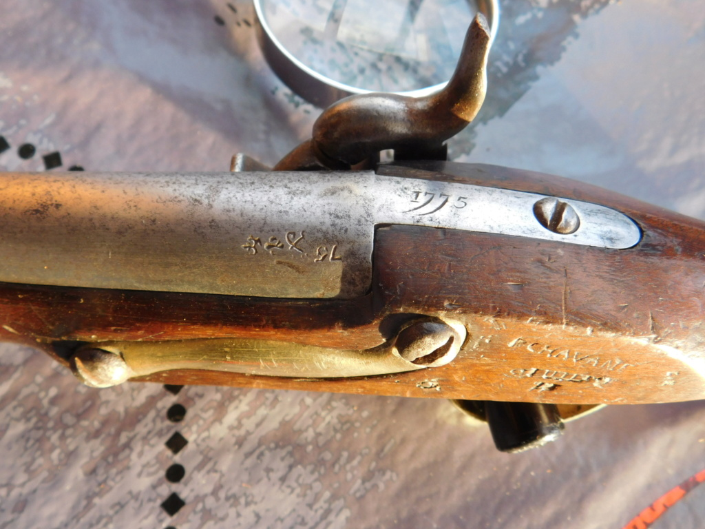 pistolet 1775 Chy_1713