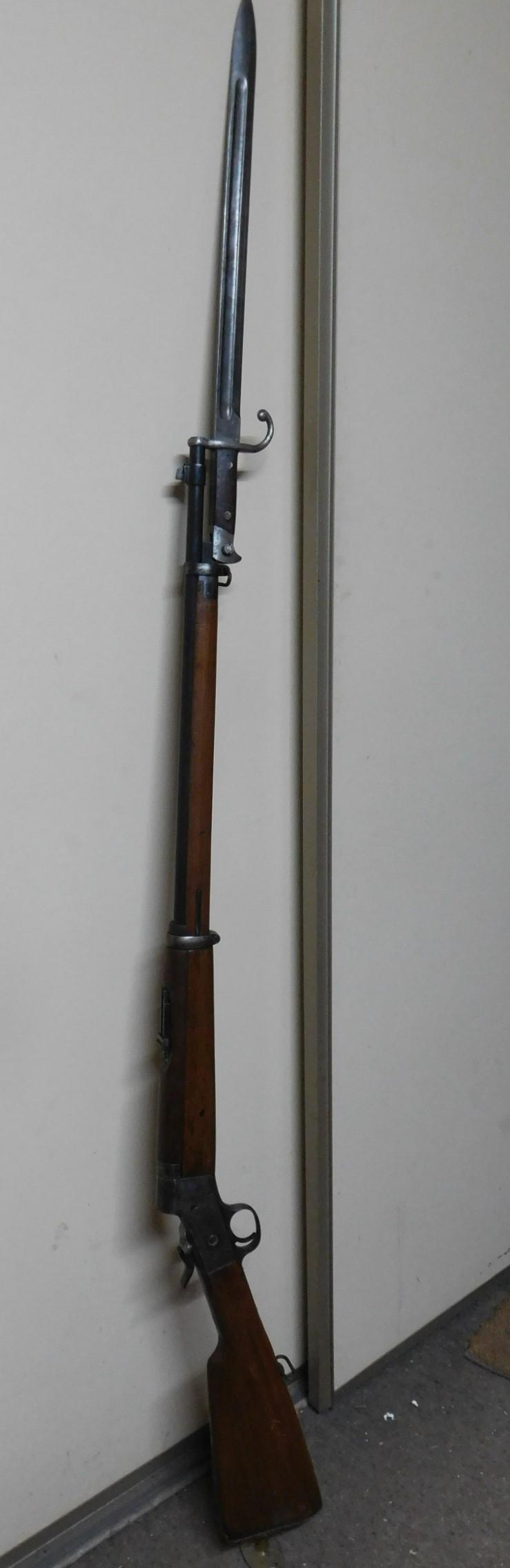 rolling block 8mm lebel Dscn0815