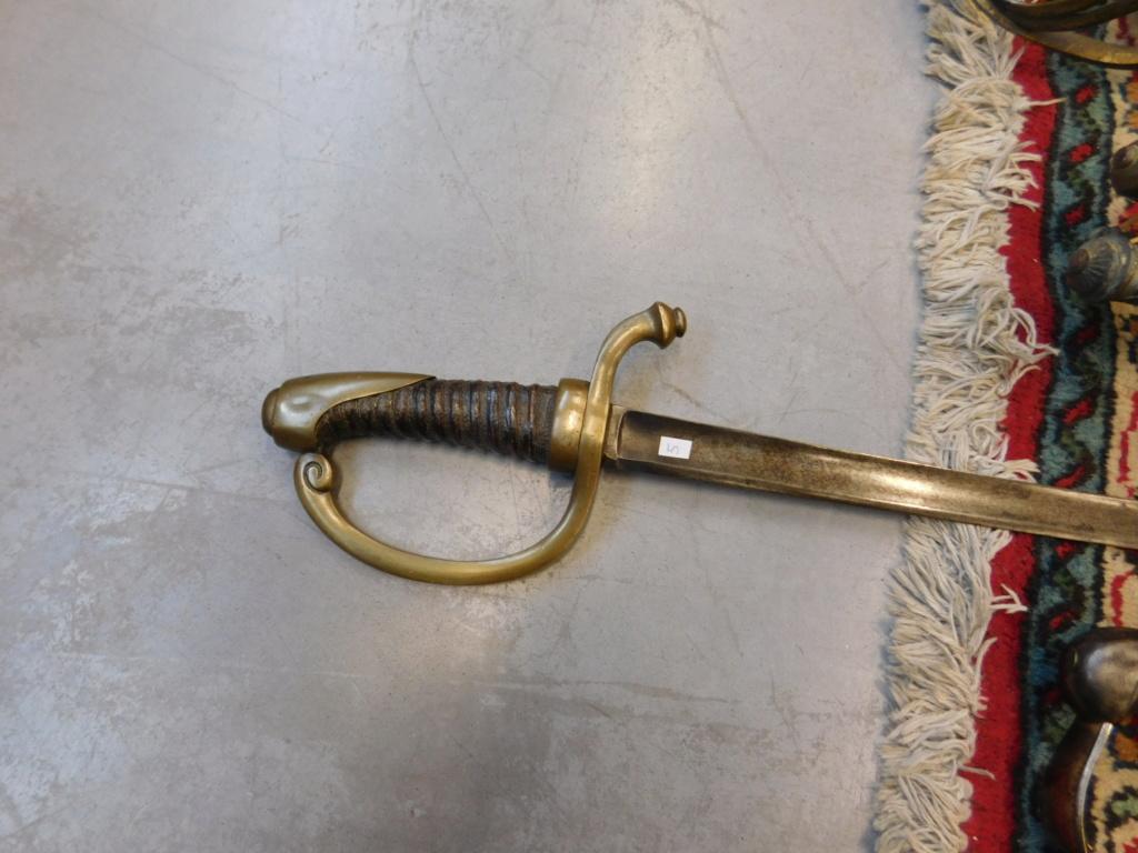 """sabre """" vieille garde"""" ? Dscn8410"""