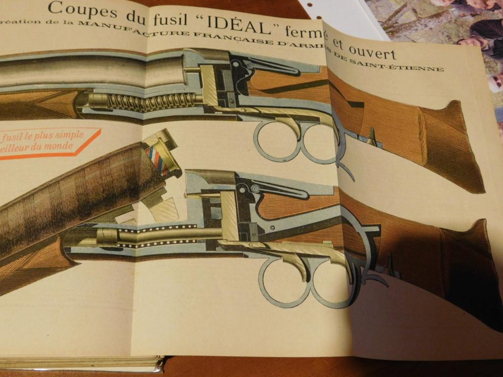 Sabres et épées proposés par la Manufacture d'Armes de Saint Etienne Dscn8415