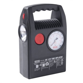 gonfleur sans fil 12V Mini-c10