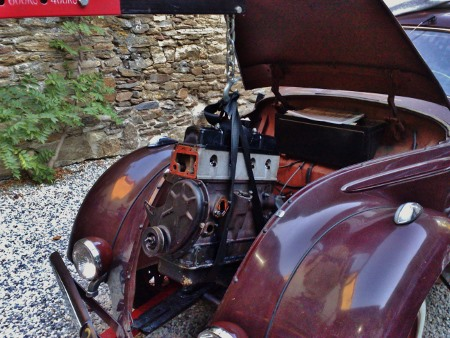 Peugeot 202 de 1938 (Première série) - Page 5 05102016