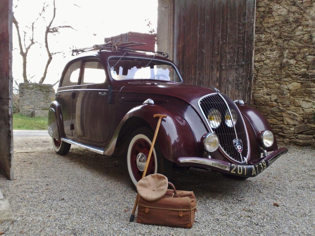 Peugeot 202 de 1938 (Première série) - Page 4 18122010