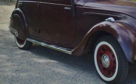 Peugeot 202 de 1938 (Première série) - Page 5 20062010