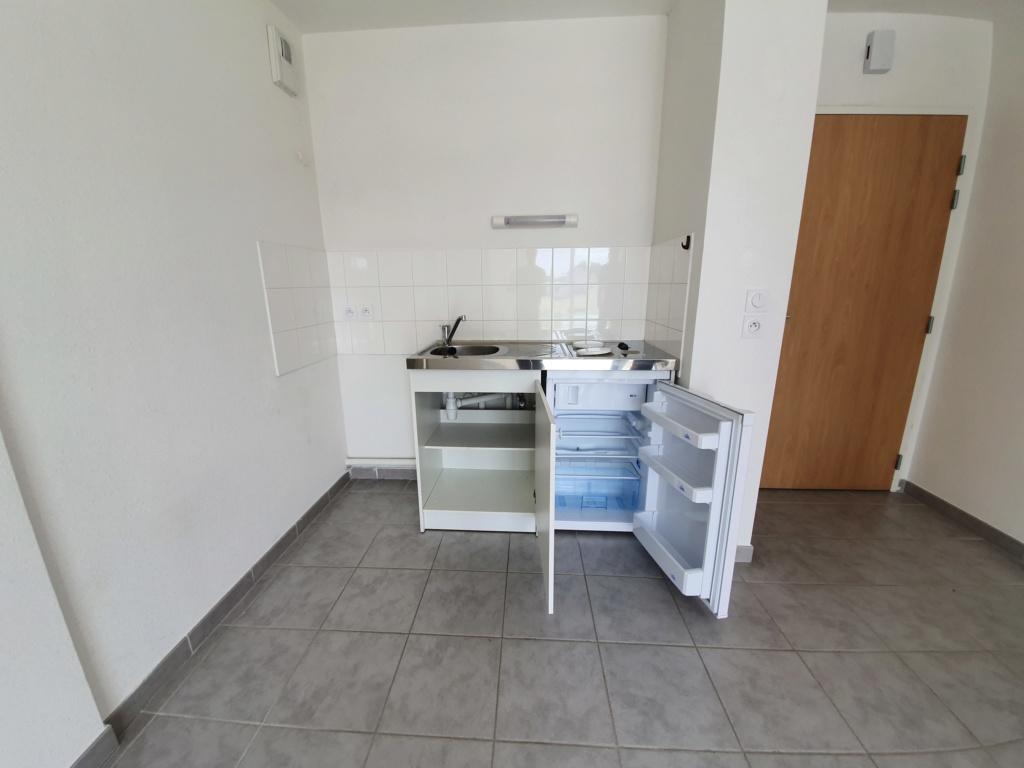 Rénovation cuisine / optimisation cellier dans un appart T2 + décoration 2020-010