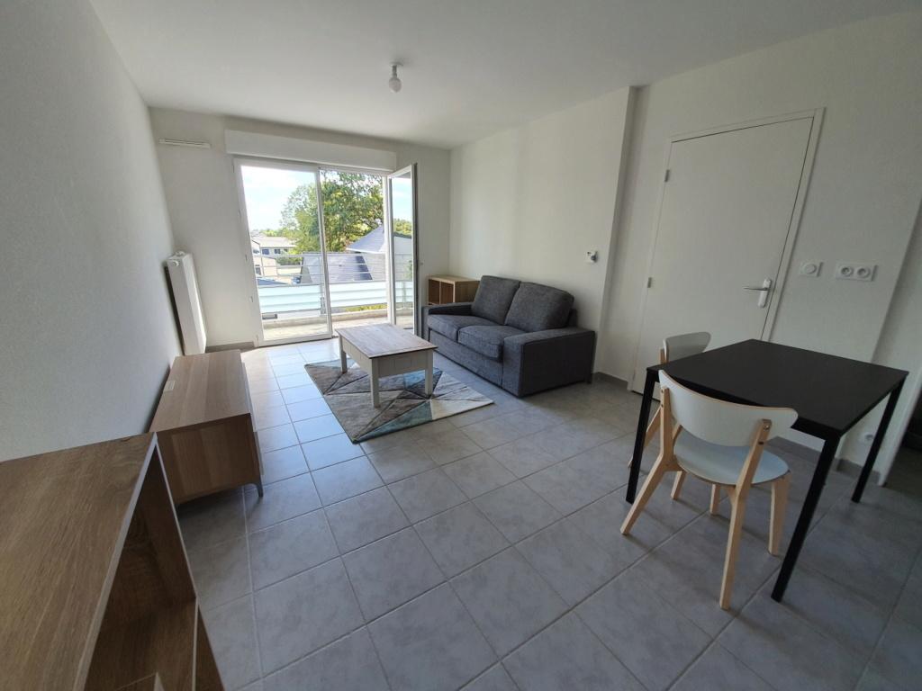 Rénovation cuisine / optimisation cellier dans un appart T2 + décoration Salon10