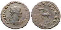Claudius II / DIANAE CONS AVG Claudi11