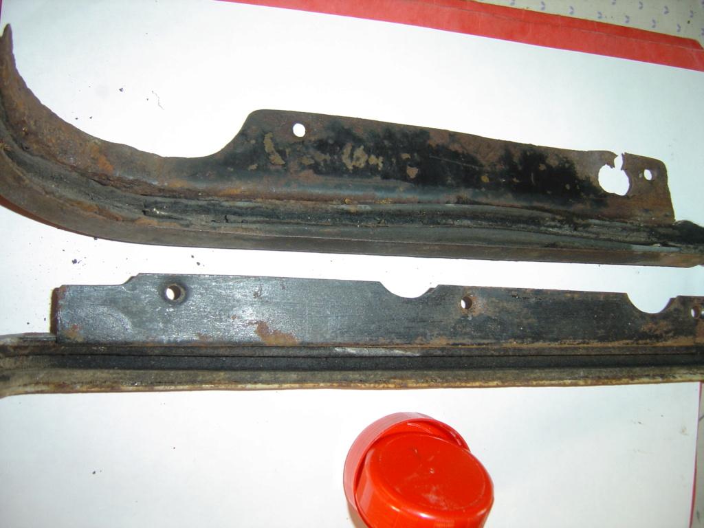 Refabrication de glissières latérales de pare brise Dsc00414