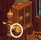 Soluzione gioco Buddha d'oro del Tempio di Wat Traimit #1 226