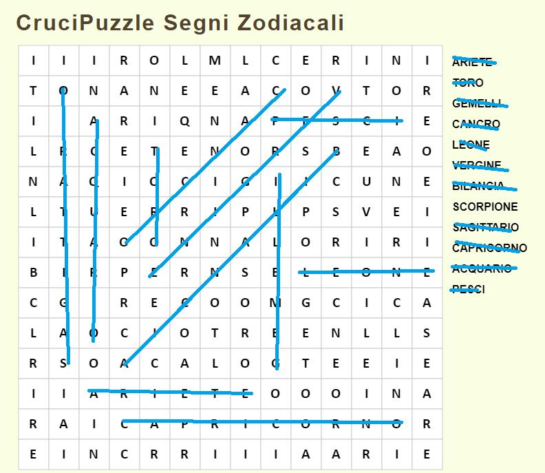 [IT] Gioco Crucipuzzle - Costellazione della Bilancia #5 Crucip10