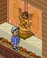 Soluzione gioco Buddha d'oro del Tempio di Wat Traimit #1 Immag125