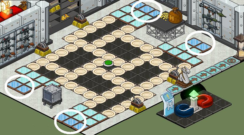 Soluzione gioco Rossi vs Blu: Base Invaders #1 Immagi58