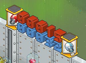 Soluzione gioco Rossi vs Blu: Base Invaders #1 Immagi60