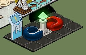 Soluzione gioco Rossi vs Blu: Base Invaders #1 Perso10