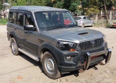 Népal 20191019