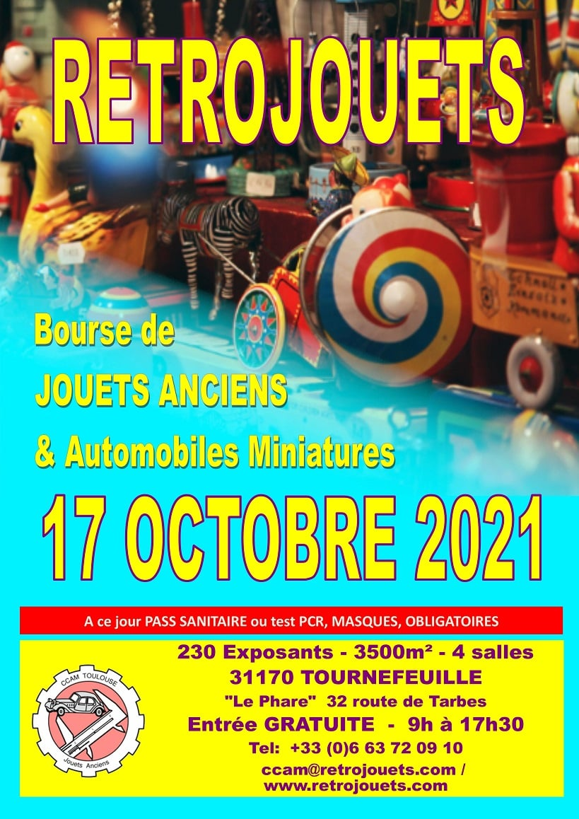 Bourse de Tournefeuille (31) 23699110