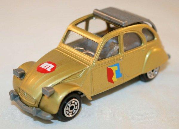 2cv Norev Jet-Car RTL Norev_10