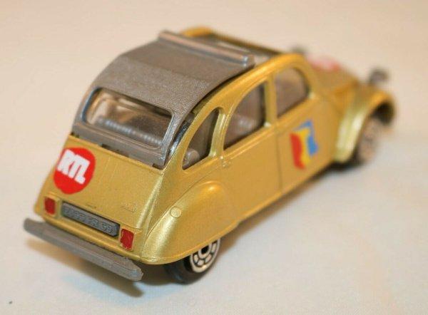 2cv Norev Jet-Car RTL Norev_11